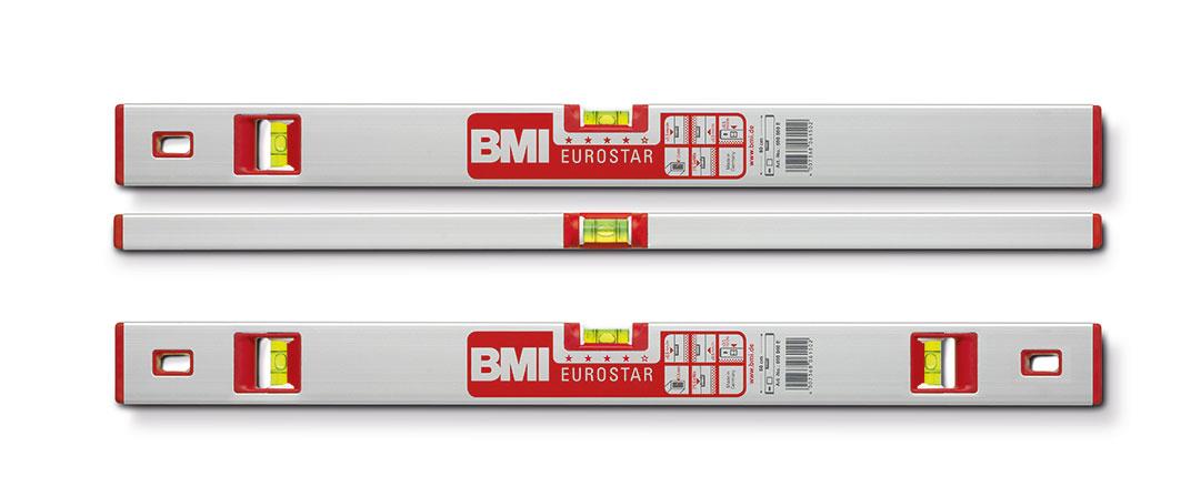 BMI нивелири 13