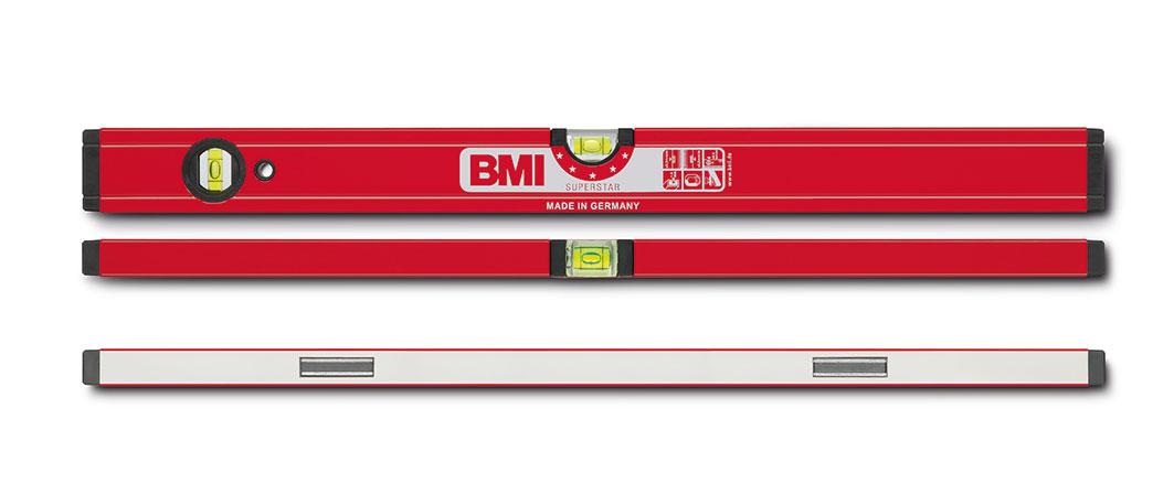 BMI нивелири 14