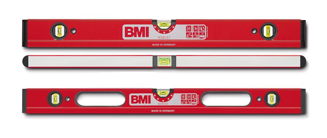 BMI нивелири 15