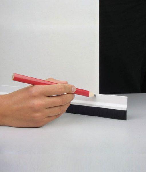 Четка за врата Standard fix-o-moll 4