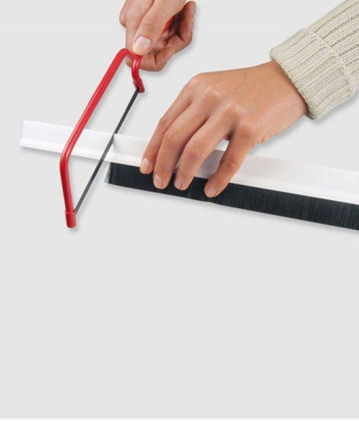 Четка за врата Standard fix-o-moll 5