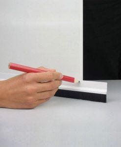 Четка за врата Standard с винт fix-o-moll 3