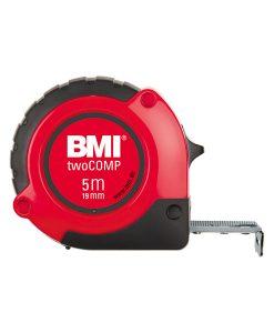 Ролетка за измерване twoCOMP BMI 2