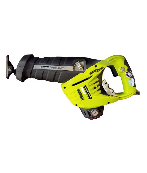 Саблен трион Revolver Assault Worx