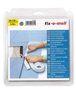 Уплътнение за баня ролка fix-o-moll 3