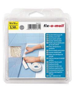 Уплътнение за баня ролка fix-o-moll