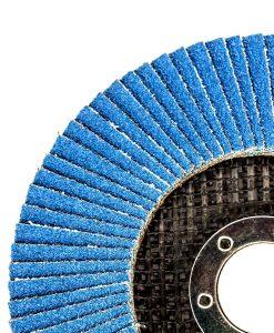Ламелен диск за ъглошлайф за инокс (неръждаема стомана) 2