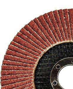 Ламелен диск за ъглошлайф за метал 2