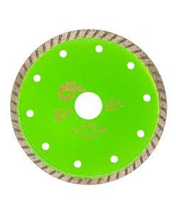 Диамантен диск за бетон турбо Kern
