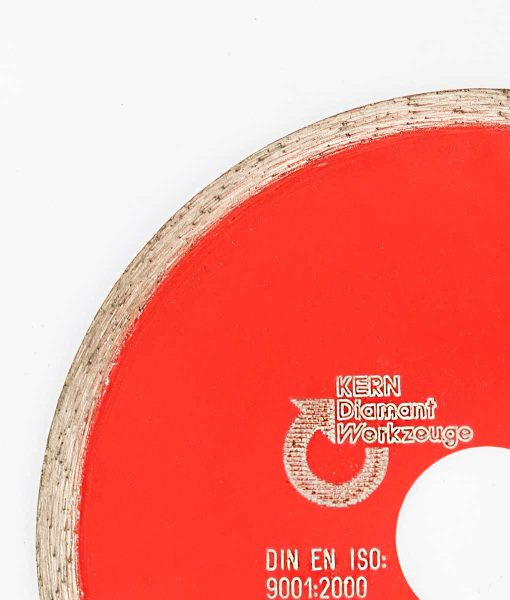 Диамантен диск за плочки Kern 2