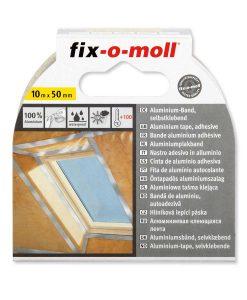 Алуминиево тиксо 30 µm fix-o-moll