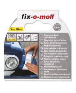 Алуминиево тиксо 80 µm супер здраво fix-o-moll