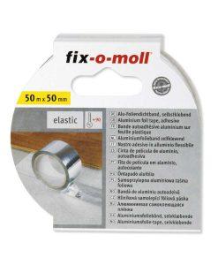 Алуминиево тиксо еластично fix-o-moll