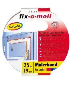 Бояджийско тиксо специално за лакове fix-o-moll