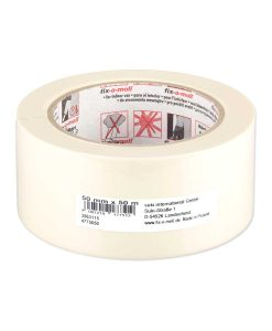 Хартиено тиксо 50 м/50 мм fix-o-moll