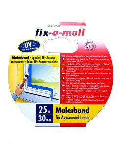 Хартиено тиксо с UV филтър fix-o-moll