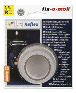 Светлоотразителна лента самозалепваща fix-o-moll