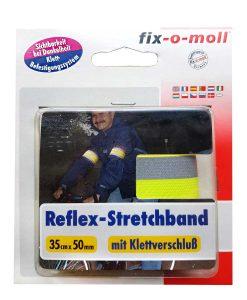 Светлоотразителна лента за ръка fix-o-moll