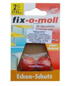 Протектори за ъгли и ръбове самозалепващи fix-o-moll