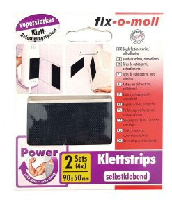 Велкро лепенки Power fix-o-moll 2