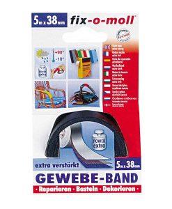 Бандажна лента текстилна fix-o-moll 3