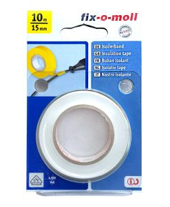 Изолирбанд 10 м х 15 мм fix-o-moll