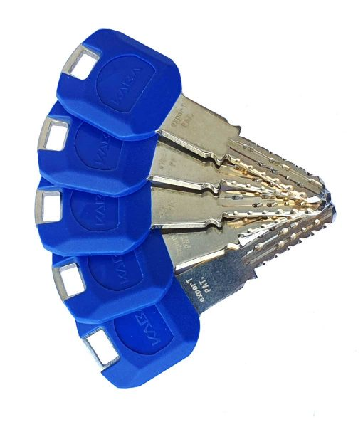Ключалка за врата Expert с дълго рамо Kaba 3