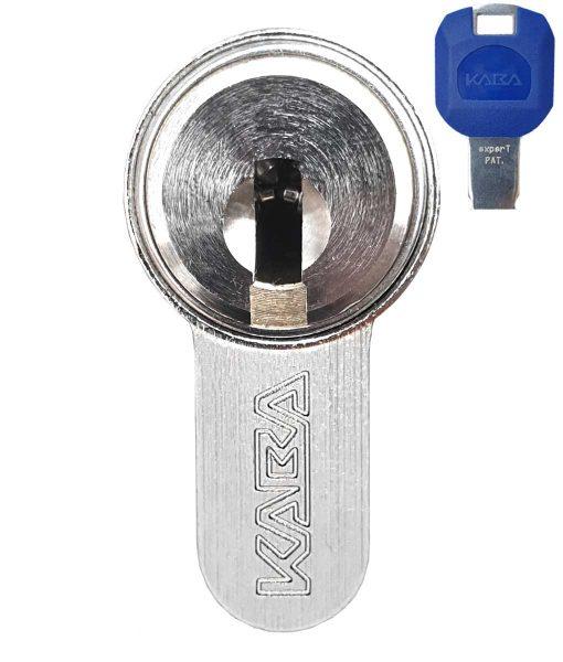 Ключалка за врата Expert с дълго рамо Kaba
