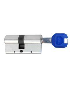 Ключалка за врата Expert с дълго рамо и ламели Kaba 2