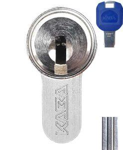 Ключалка за врата Expert с дълго рамо и ламели Kaba