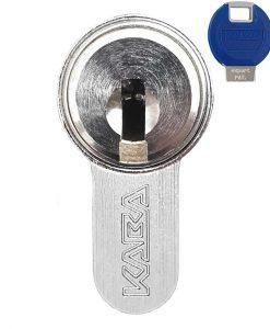 Ключалка за врата Expert с късо рамо Kaba