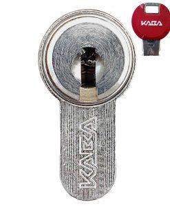 Ключалка за врата Penta с късо рамо Kaba