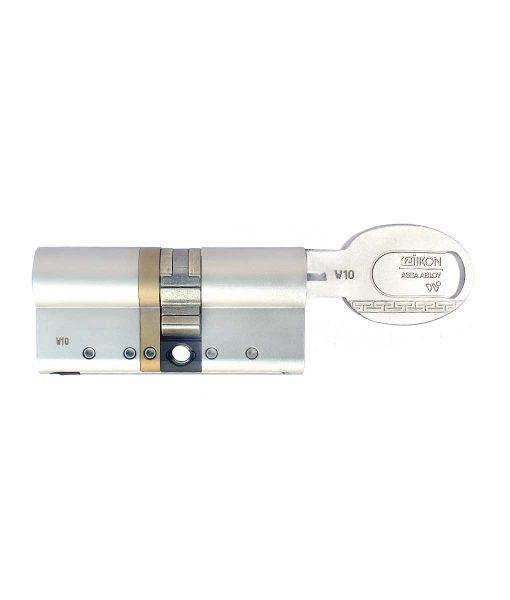 Ключалка за врата ZIKON W10 2