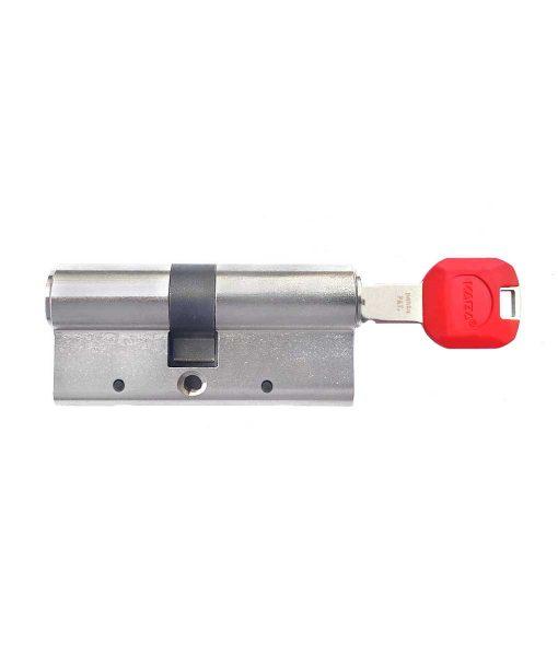 Ключалка за врата Penta с дълго рамо и ламели Kaba 2