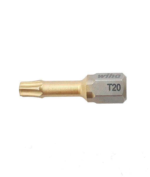 Бит за винтоверт TORX TIN 25 мм Wiha