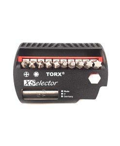 Комплект битове за винтоверт PH TORX Wiha 2