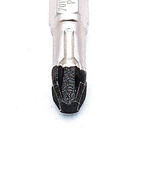 Бит за винтоверт PH 25 мм WIHA Diamant 2