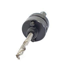 Адаптор за боркорона за метал над Ø32 HSS биметална 2
