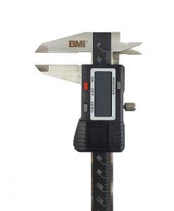 Дигитален шублер 150 мм BMI 2