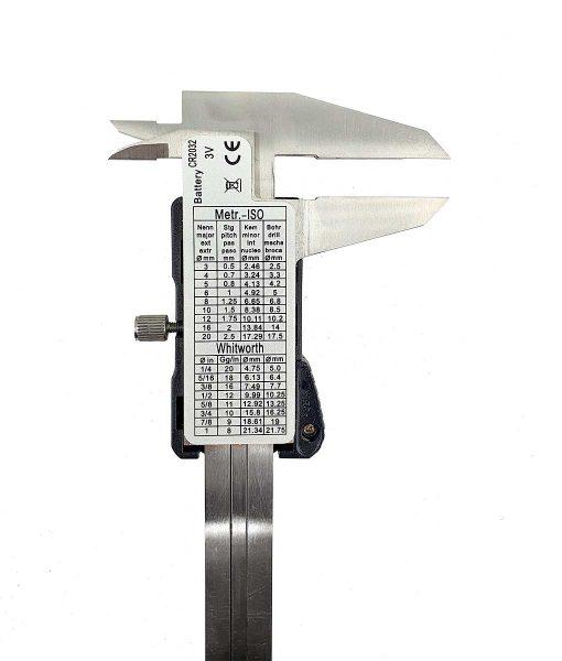 Дигитален шублер 150 мм BMI 3